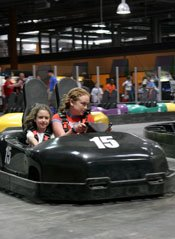 Go Karts Video Games Amp More Attractions Amazing Jake S